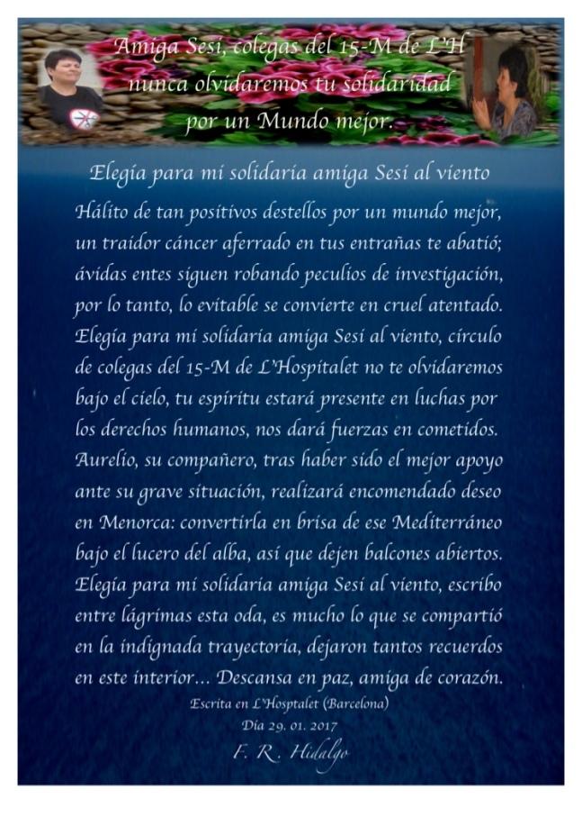 F. R . Hidalgo Elegía para mi solidaria amiga Sesi al viento _1024.jpg