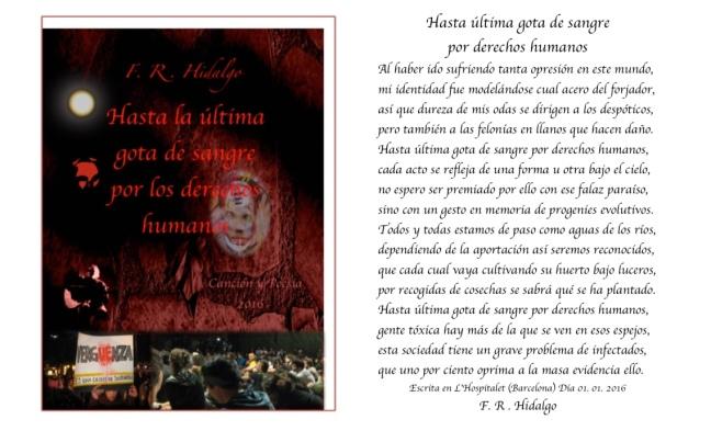 F. R . Hidalgo Hasta la última gota de sangre por los  derechos humanos .jpg