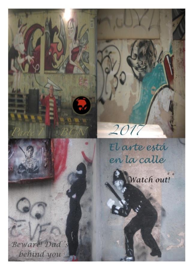 F. R . Hidalgo 2017 - El arte está en la calle (Parte I) .jpg