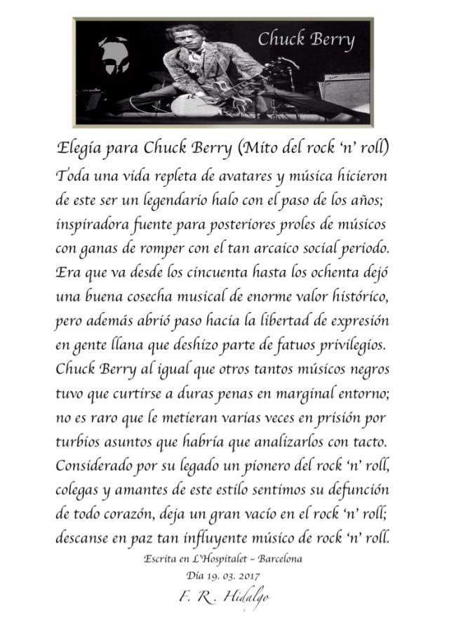 F. R . Hidalgo Elegía para Chuck Berry .jpg