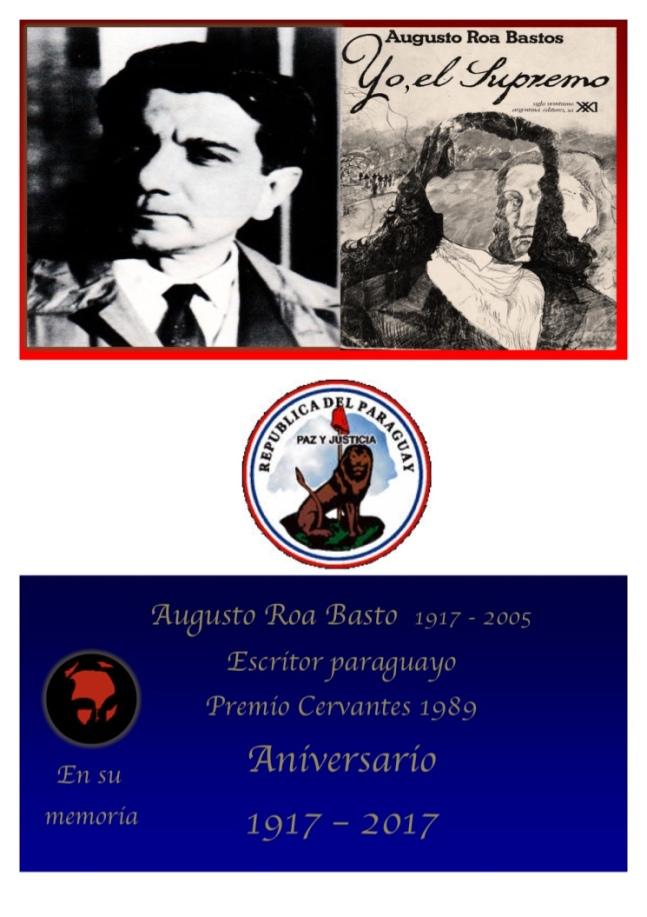 100 Aniversario de A. Roa Basto 2017 .jpg