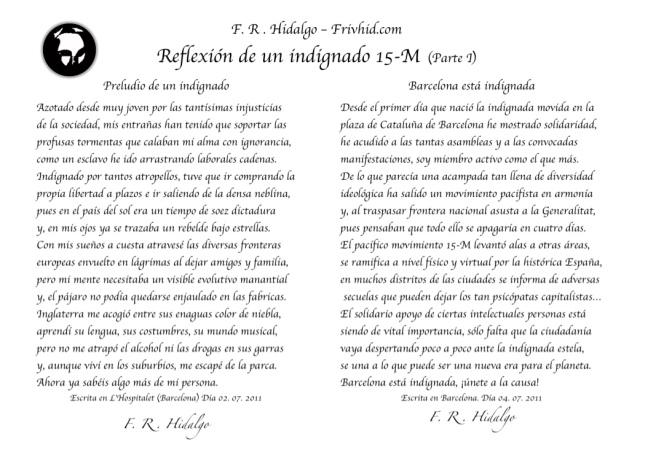 F. R . Hidalgo Reflexión de un indignado 15-M (Parte I) .jpg