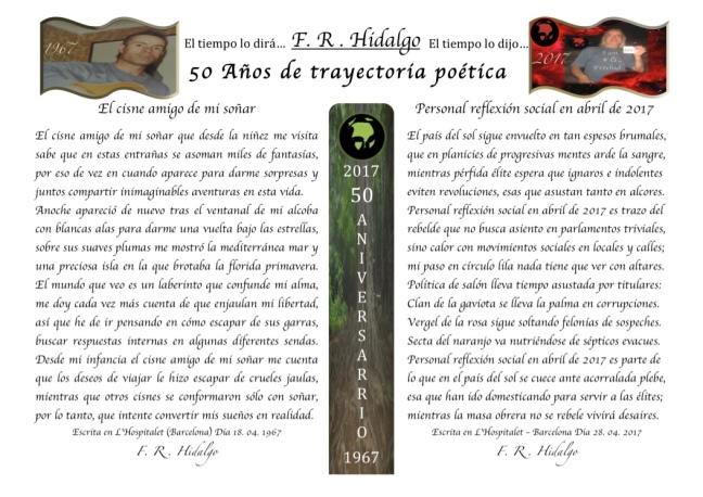 F. R . Hidalgo 50 Años de trayectoria poética .jpg