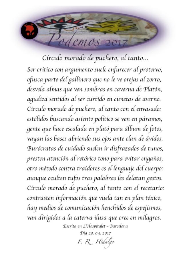 F. R . Hidalgo Círculo mmorado de puchero, al tanto.... .jpg