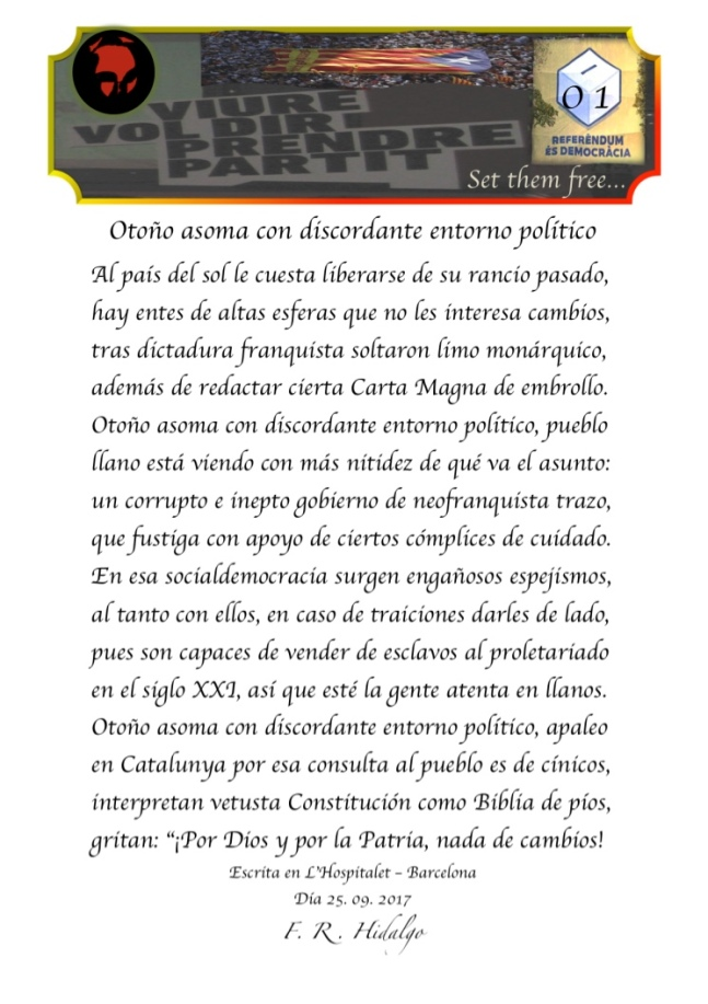 F. R. Hidalgo Otoño asoma con discordante entorno político .jpg
