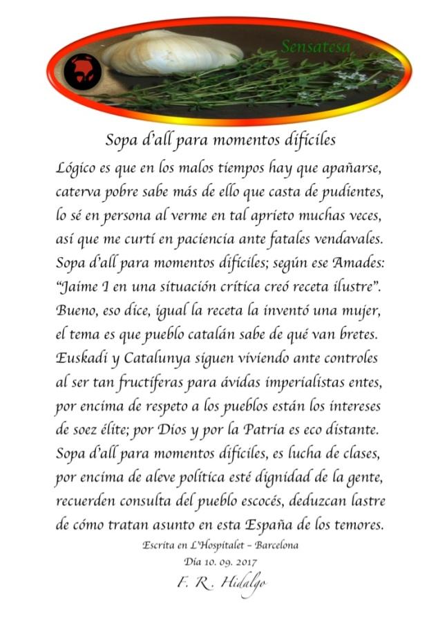 F. R . Hidalgo Sopa d'all para momentos difíciles .jpg