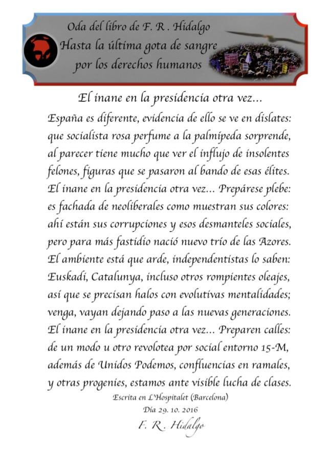 F. R . Hidalgo El inane en la presidencia otra vez... .jpg