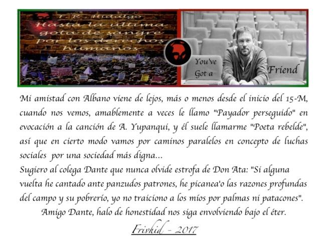 Frivhid en apoyo al colega Albano Dante...  .jpg