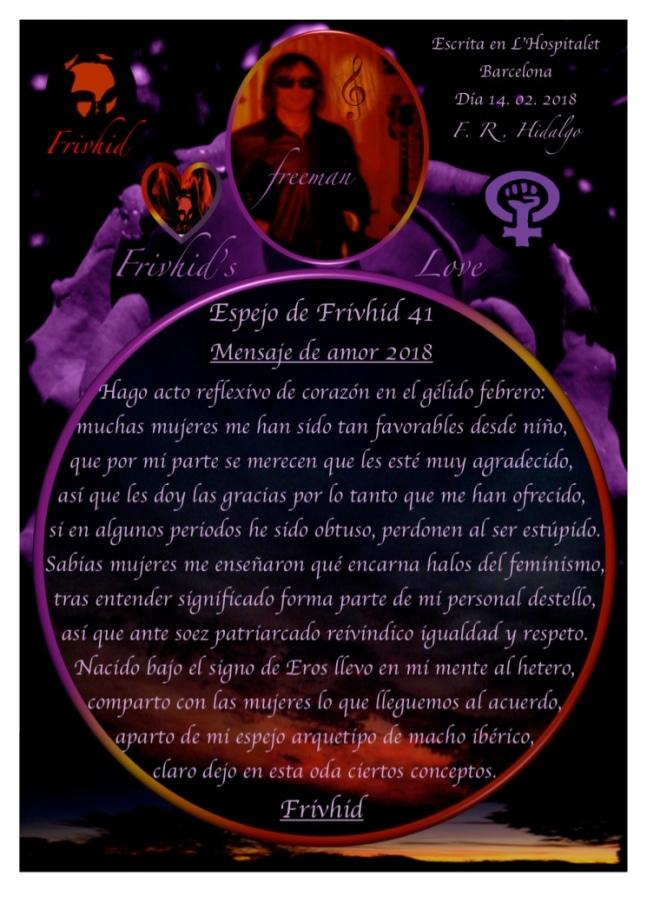 Espejo de Frivhid 41 - Mensaje del amor 2018 .jpg
