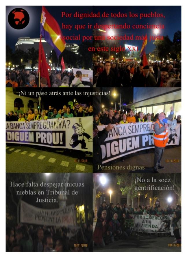 Solidaridad en noviembre de 2018 BCN .jpg